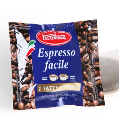Palombini Espresso Facile_Cialda Doppia