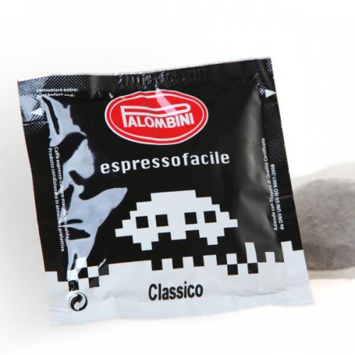 Palombini Espresso Facile Classico in Cialde