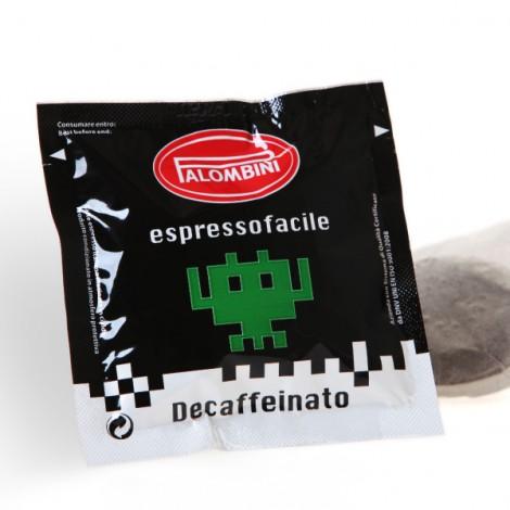 Palombini Espresso Facile_Decaffeinato in Cialde