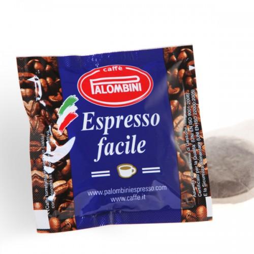 Palombini Espresso Facile in Cialde