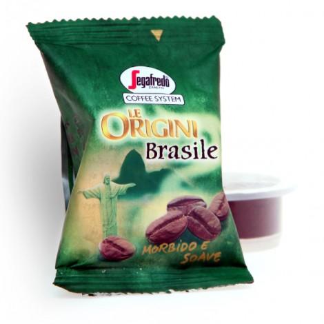 Segafredo Le Origini_Brasile in Capsule