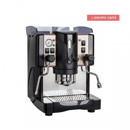 Jessica Spinel 1 gruppo caffè