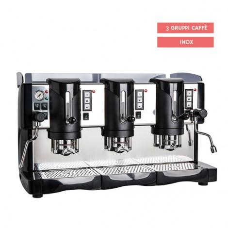 Jessica Spinel 3 gruppi caffè